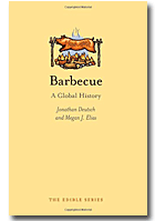 Barbecue: A Global History
