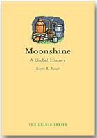 Moonshine: A Global History