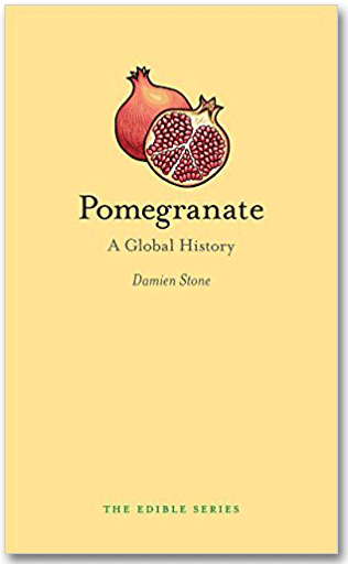 Pomegranate: A Global History
