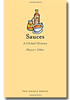 Sauces: A Global History