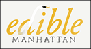 Edible Manhattan logo