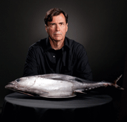 Andrew F. Smith talks tuna