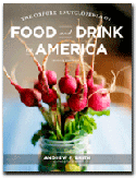 The Oxford Encyclopedia of Food and Drink in America, 2nd edition
